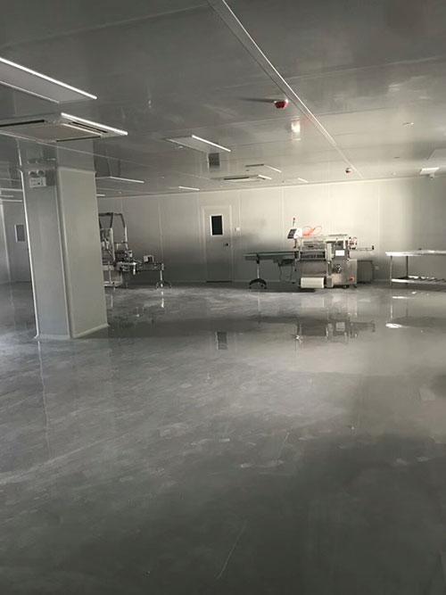 30万级洁净车间