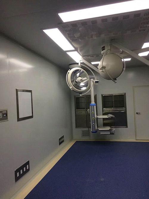 医院手术室净化装修设计标准