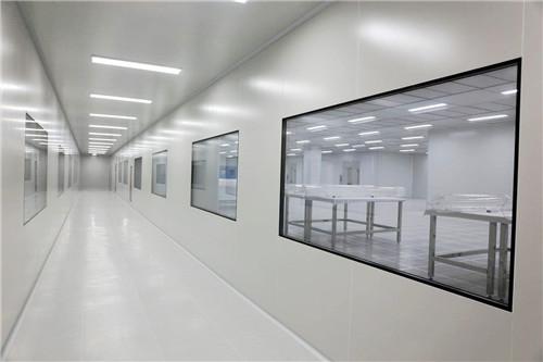 生物无菌试验室