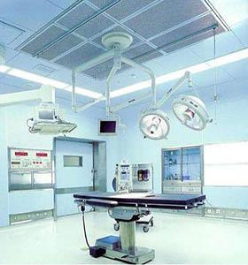 心脏室缺手术_手术室净化工程_无尘车间 工程净化